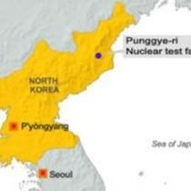 200 người có thể đã chết vì sập hầm thử hạt nhân Triều Tiên