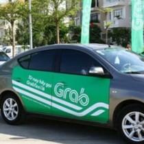 Bộ Giao thông Vận tải yêu cầu xe Uber, Grab dán logo