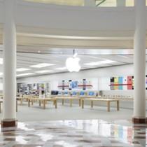 313 chiếc iPhone X bị đánh cắp ít giờ trước khi mở bán