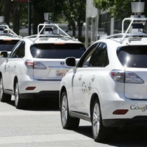 Hàng triệu tài xế sẽ mất việc vì xe tự lái