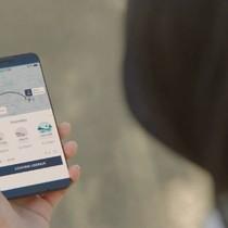 Taxi bay Uber sẽ hoạt động trong tương lai