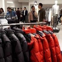 """Nhãn hàng thời trang lớn """"đổ bộ"""", doanh nghiệp Việt có bị mất sân?"""