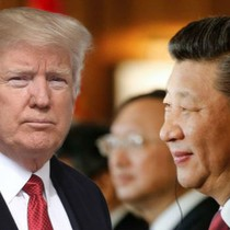 BizDAILY : Ông Donald Trump và ông Tập Cận Bình phát biểu gì tại APEC CEO Summit 2017?