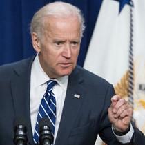 Cựu phó tổng thống Biden để ngỏ khả năng chạy đua vào Nhà Trắng 2020