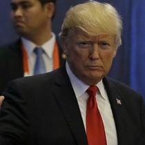 """Tổng thống Donald Trump: """"Quy tắc thương mại đã thay đổi"""""""