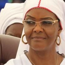 Đệ nhất phu nhân Zimbabwe biệt tăm sau khi chồng bị quản thúc