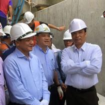 Huy động chuyên gia Hàn Quốc khắc phục nứt dầm thép cầu Vàm Cống