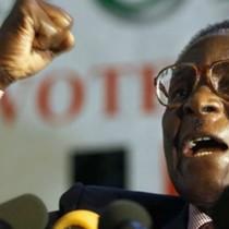 Tổng thống Zimbabwe mất vị trí lãnh đạo đảng cầm quyền