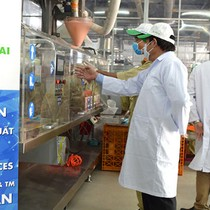 HAI Long An chính thức sản xuất các sản phẩm Dow AgroSciences Hoa Kỳ