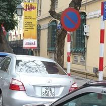 Kiến nghị thành phố Hà Nội điều chỉnh lại phí lòng, hè đường
