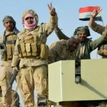 Iran, Iraq tuyên bố IS bị tiêu diệt