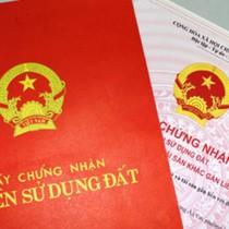 Sổ đỏ ghi tên tất cả thành viên trong gia đình: Người dân có phải đổi sổ?