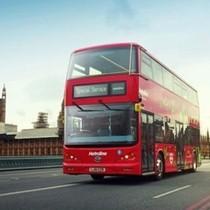 [Video] Xe buýt chạy bằng nhiên liệu sản xuất từ bã cà phê