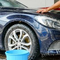 5 sai lầm phổ biến của chủ xe khi tự rửa ô tô tại nhà