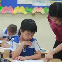 Tăng lương cho giáo viên: Tránh nói ra rồi không làm được