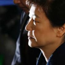 Cựu tổng thống Hàn Quốc từ chối dự phiên luận tội nhận hối lộ
