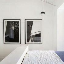 """""""Đã mắt"""" với căn hộ nhỏ 22m2 nhưng siêu tiện nghi vì tận dụng mọi góc nhỏ"""