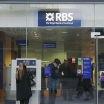Ngân hàng hoàng gia Scotland đóng cửa 259 chi nhánh