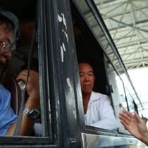 Phó chủ tịch tỉnh Tiền Giang: Tình hình BOT Cai Lậy vượt tầm kiểm soát