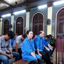 Nguyên Giám đốc Agribank Bến Thành đối diện khung hình phạt đến tử hình