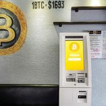 Mua Bitcoin bằng tiền mặt qua cây ATM tại Sài Gòn