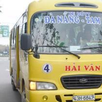 """Nghịch lý xe buýt: Trợ giá xe ế, """"chặn"""" xe đông"""