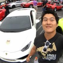 Mua được Lamborghini Huracan nhờ đầu tư 115 USD cho Bitcoin