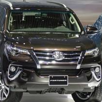 Cuộc rượt đuổi chính sách của ngành ô tô Việt Nam