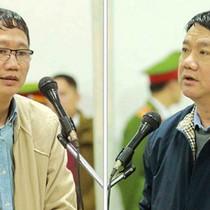 BizDAILY : Bị cáo Đinh La Thăng, Trịnh Xuân Thanh nói lời sau cùng trước tòa
