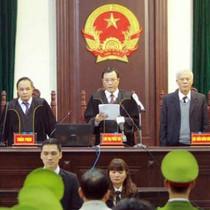 BizDAILY : Ông Đinh La Thăng và 21 bị cáo nhận mức án thế nào?