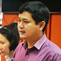 BizDAILY : Tạm đình chỉ công tác đối với ông Lê Phước Hoài Bảo
