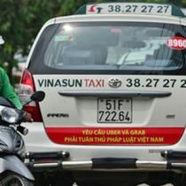 BizDAILY : Grab đề nghị tòa án hủy đơn kiện của Vinasun