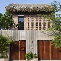 Thổi gió vào nhà với biệt thự phong cách nhiệt đới