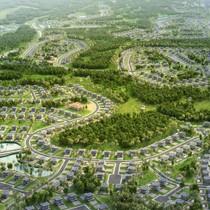 Nhiều dự án mới bung hàng đầu năm, chất xúc tác cho thị trường bất động sản năm 2018