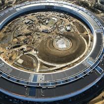 Apple chuyển sang hoạt động ở trụ sở mới