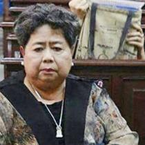 BizDAILY : Bà Sáu Phấn bị cáo buộc chiếm dụng 12.000 tỷ đồng