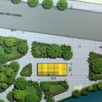 [Video] Vị trí nhà ga tàu điện ngầm cạnh Hồ Gươm quy hoạch ra sao?
