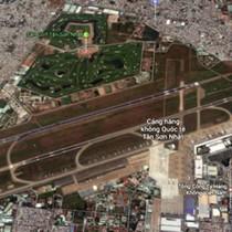 Cựu phi công đề xuất kết nối sân bay Tân Sơn Nhất với Biên Hòa