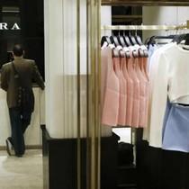 Sau H&M, đến lượt Zara ế ẩm