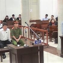 BizDAILY : Góp vốn PVN vào Oceanbank: Ông Đinh La Thăng khai đã nhận chỉ đạo