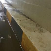 BizDAILY : Truy trách nhiệm vụ hầm chui trăm tỷ ngập nước