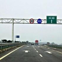 Ì ạch đường nối hai cao tốc