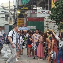 BizDAILY : Khách Trung Quốc gây khó cho công ty du lịch Việt