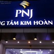 PNJ: Vietnam Azalea Fund tiếp tục đăng ký bán hơn 3,4 triệu cổ phiếu
