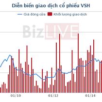 VSH: REE chi khoảng 639 tỷ đồng để trở thành cổ đông lớn