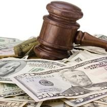 Chứng khoán Đại Nam bị xử phạt 225 triệu đồng