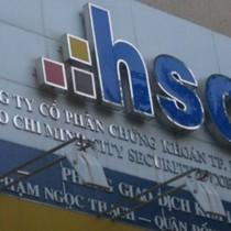 HSC trình kế hoạch nới room ngoại lên 100%, lãi sau thuế 2017 hơn 361 tỷ đồng