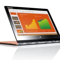 Lenovo ra mắt laptop dành cho doanh nhân