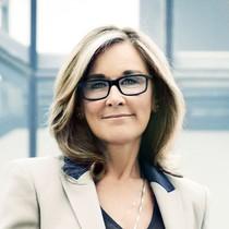 Chân dung nữ CEO được trả lương cao nhất nước Mỹ năm 2014