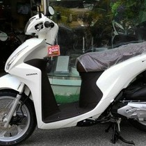 Mất điểm, giá Honda Vision đột ngột giảm 2 triệu đồng